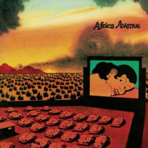 paperhead africa avenue lp trouble in mind 2014