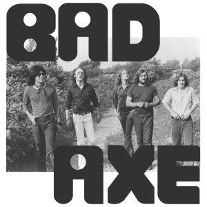 bad axe coachman 7 permanent records archival release 2014
