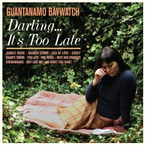 guantanamo baywatch darling... it's too late lp suicide squeeze 2015