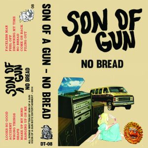 son of a gun no bread cs dumpster tapes 2015