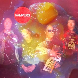 pampers right tonight 7 in the red recordings 2014