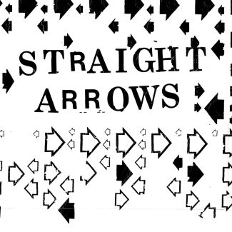 straight arrows out and down 7 spacecase records 2018