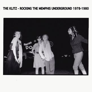 klitz rocking the memphis underground 1978 1980 lp mono tone 2018