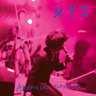 XYZ artificial flavoring lp mono tone records 2018
