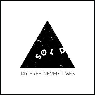 sold jay free never times demo ep philadelphia 2018
